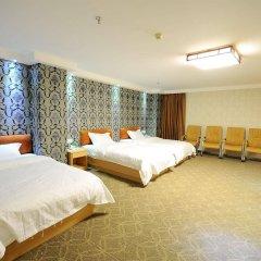 Отель Fu Ho Гуанчжоу комната для гостей фото 3