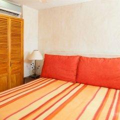 Отель ELOISA Пуэрто-Вальярта комната для гостей фото 3