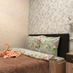 Hotel Chasy Leskova комната для гостей фото 5