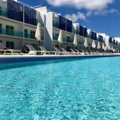 Отель Coral House by CanaBay Hotels пляж фото 2