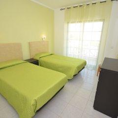 Отель Apartamentos Cravinho Португалия, Албуфейра - отзывы, цены и фото номеров - забронировать отель Apartamentos Cravinho онлайн комната для гостей фото 3