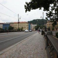 Апартаменты Apartment-hotels Rentego Прага фото 9