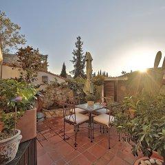Отель Solar MontesClaros фото 13
