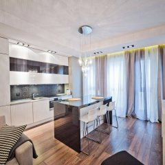 Отель E-Apartamenty Stary Rynek комната для гостей фото 3