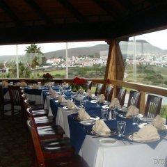 Отель Hacienda Bajamar
