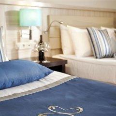 Papillon Belvil Holiday Village Турция, Белек - 10 отзывов об отеле, цены и фото номеров - забронировать отель Papillon Belvil Holiday Village онлайн комната для гостей фото 2