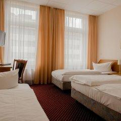 Hotel Lumen am Hauptbahnhof комната для гостей