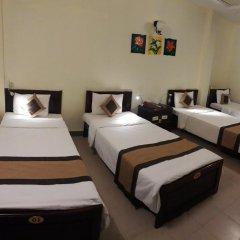 Tran Ly Hotel комната для гостей фото 5