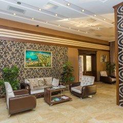 Отель Ariva Азербайджан, Баку - отзывы, цены и фото номеров - забронировать отель Ariva онлайн интерьер отеля фото 2