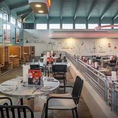 Отель Ocean El Faro Resort - All Inclusive Доминикана, Пунта Кана - отзывы, цены и фото номеров - забронировать отель Ocean El Faro Resort - All Inclusive онлайн фото 5
