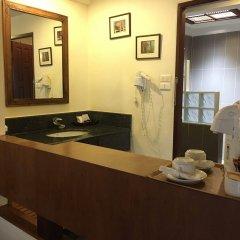 Отель Royal Lanta Resort & Spa в номере фото 2
