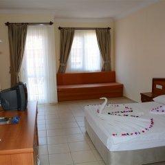Karbel Hotel комната для гостей