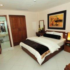Nova Hotel сейф в номере