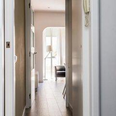 Отель Opening Doors Gracia Испания, Барселона - отзывы, цены и фото номеров - забронировать отель Opening Doors Gracia онлайн интерьер отеля фото 2