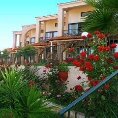 Отель Village Mare Греция, Метаморфоси - отзывы, цены и фото номеров - забронировать отель Village Mare онлайн балкон