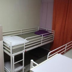 Hostel-Dvorik балкон