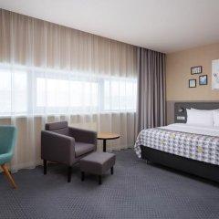 Гостиница Жемчужина 4* Стандартный номер с различными типами кроватей фото 14