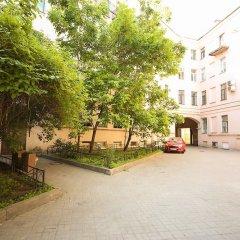 Апартаменты Welcome Home Мойка 14 парковка
