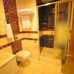 Abaylar Hotel Турция, Селиме - отзывы, цены и фото номеров - забронировать отель Abaylar Hotel онлайн ванная
