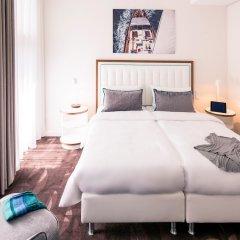 Mercure Hotel MOA Berlin комната для гостей фото 7
