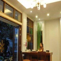 Отель Baan Khun Nine Паттайя спа фото 2