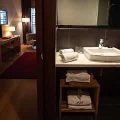 Hotel Villa Emilia ванная