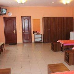 Гостиница Троя в Костроме 4 отзыва об отеле, цены и фото номеров - забронировать гостиницу Троя онлайн Кострома комната для гостей фото 4