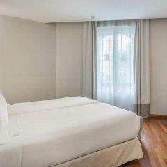 Отель NH Alonso Martínez Испания, Мадрид - 1 отзыв об отеле, цены и фото номеров - забронировать отель NH Alonso Martínez онлайн комната для гостей фото 3
