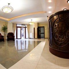 Эдем Отель интерьер отеля фото 2