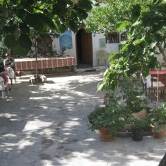 Ufuk Hotel Pension Турция, Гёреме - 2 отзыва об отеле, цены и фото номеров - забронировать отель Ufuk Hotel Pension онлайн фото 5