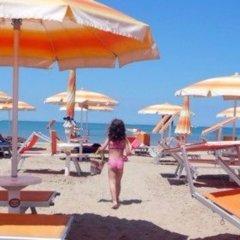 Отель St Gregory Park пляж