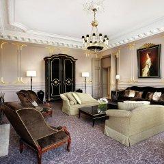 Отель The Westin Paris - Vendôme интерьер отеля