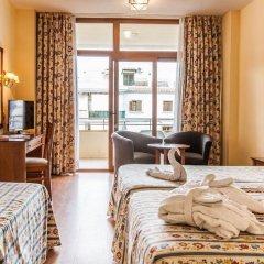 Отель Gran Cervantes by Blue Sea комната для гостей фото 4