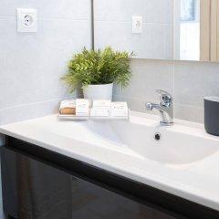Hotel Vime La Reserva de Marbella ванная фото 2