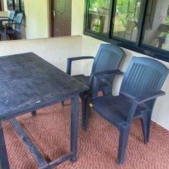 Отель Raikar Guest House Индия, Мармагао - отзывы, цены и фото номеров - забронировать отель Raikar Guest House онлайн интерьер отеля