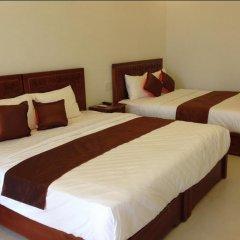 Отель Hoi An Sala Хойан комната для гостей
