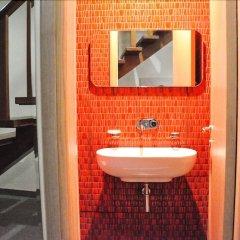 Отель Rapos Resort ванная