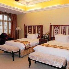 Отель Gulangyu Lin Mansion House Hotel Китай, Сямынь - отзывы, цены и фото номеров - забронировать отель Gulangyu Lin Mansion House Hotel онлайн комната для гостей фото 3