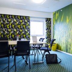 Отель Scandic Aalborg Øst детские мероприятия