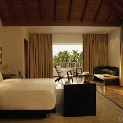Отель Alila Diwa Гоа комната для гостей фото 5