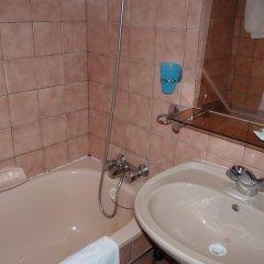 Отель Elwa Spa S.r.o. ванная