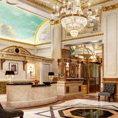 Отель The St. Regis New York США, Нью-Йорк - отзывы, цены и фото номеров - забронировать отель The St. Regis New York онлайн балкон