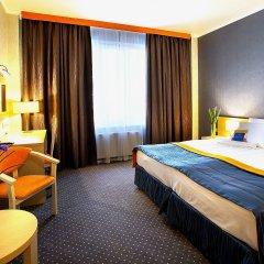 Гостиница Аэроотель Краснодар комната для гостей фото 4