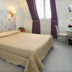 Отель Hôtel Villa Sorel комната для гостей фото 2