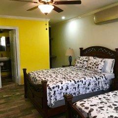 Отель Refugio de la Montaña-Bed and Breakfast комната для гостей фото 3