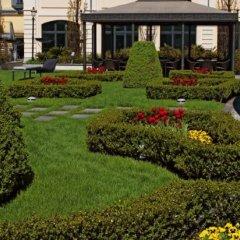 Отель Grand Visconti Palace Италия, Милан - 12 отзывов об отеле, цены и фото номеров - забронировать отель Grand Visconti Palace онлайн фото 3