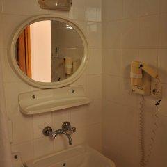 Отель Dream Park Bungalov Otel ванная