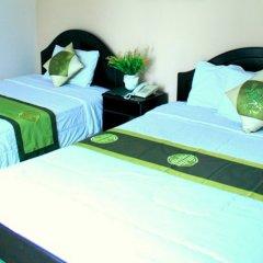 Отель Kim Ngan Нячанг комната для гостей