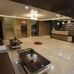 Отель Grand Rajputana Индия, Райпур - отзывы, цены и фото номеров - забронировать отель Grand Rajputana онлайн спа