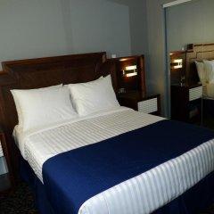 Отель The Deluxe Hotel Vancouver Канада, Ванкувер - отзывы, цены и фото номеров - забронировать отель The Deluxe Hotel Vancouver онлайн комната для гостей фото 3
